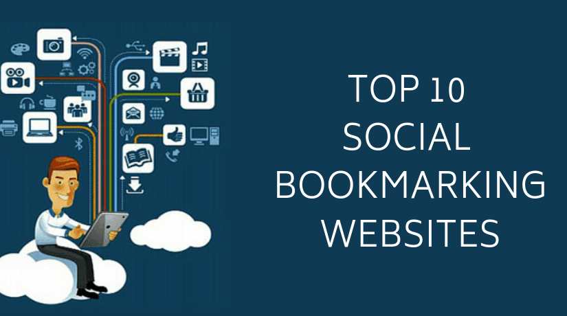 Top 10 Social Bookmarking Sites