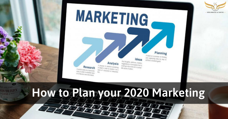 How to Plan your 2020 Marketing